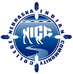 Nebraska Indian Community College logo